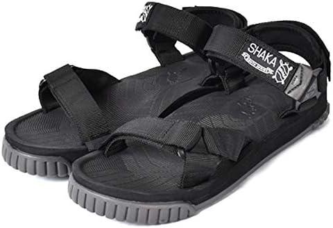 クライミング サンダル スポーツサンダル メンズ CLIMBING ブラック 黒 433102