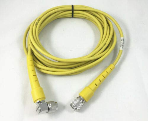 New Trimble GPS Antenna Cable for Trimble 5700/ R7/R5 TNC Connector 5M Cable ()