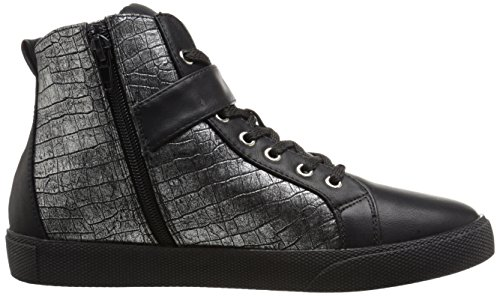 Ville Skor Kvinna Cagney Mode Sneaker Svart