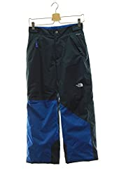 Boy\'s The North Face Freedom Insulated Pants 10-12 Medium Cosmic Blue