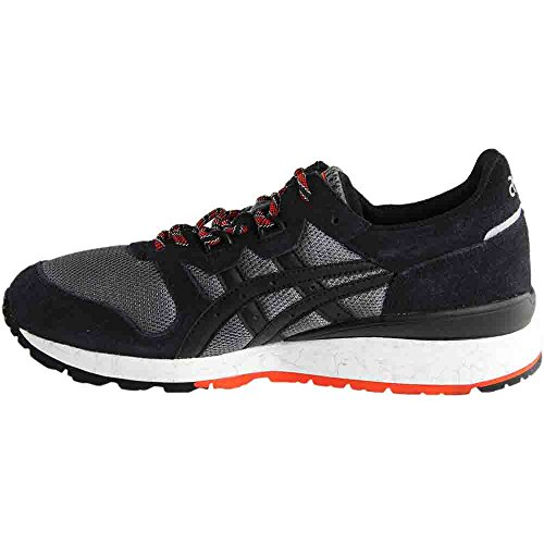 Asics Mens Gel Epirus Fashion Sneaker Grigio