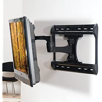 Amazon Com Sanus Systems Lf228 Full Motion Wall Mount For