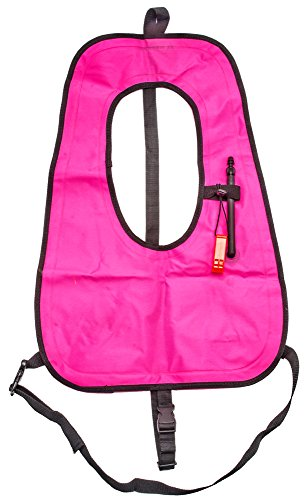 Innovative Scuba Snorkel Vest / Jacket for Floatation and Safety, SN0263