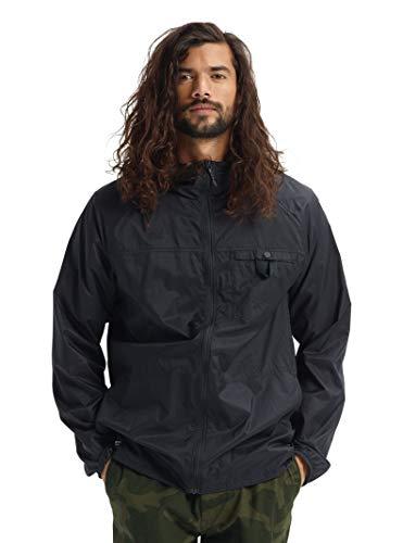 Burton Men's Portal Lite Jacket, True Black, X-Small ()