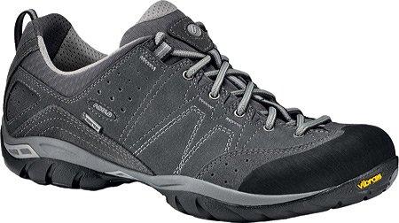 Asolo Agent GV - Zapatillas de Senderismo para Hombre, Negro (Grafito), 14 D(M) US: Amazon.es: Zapatos y complementos