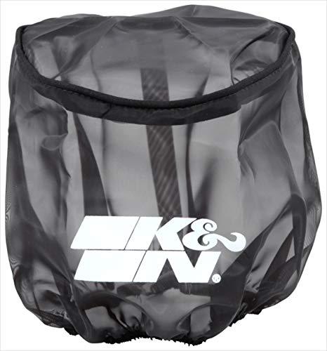 (K&N 22-8049DK Black Drycharger Filter Wrap - For Your K&N RC-2960 Filter)