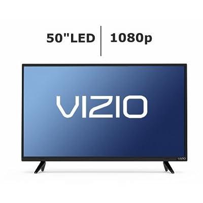 """VIZIO 50"""" Class LED TV - D50n-E1"""