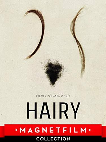 Hairy -