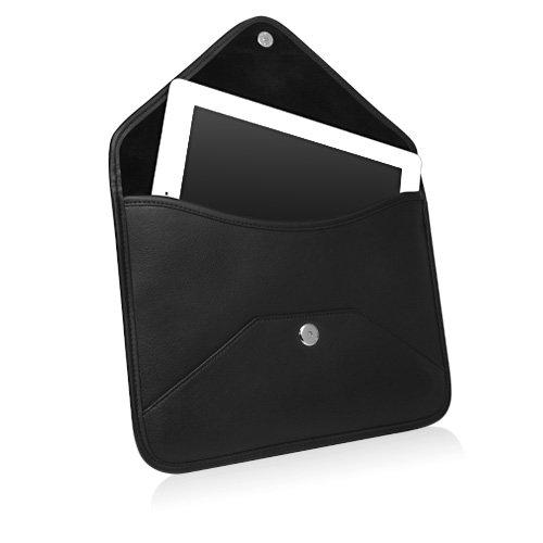 BoxWave Leather Messenger Synthetic Envelope