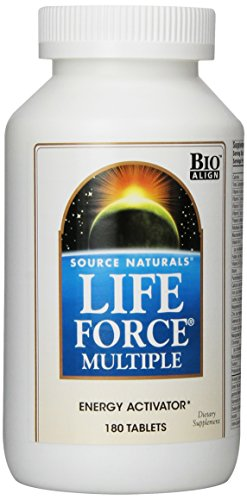 Source Naturals Multiple Bio Aligned Tabletss
