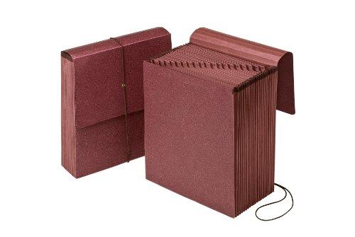 Pendaflex Vertical Reinforced Alpha A-Z/21 Pocket Expanding File, Letter Size, 1 Each (14000) ()