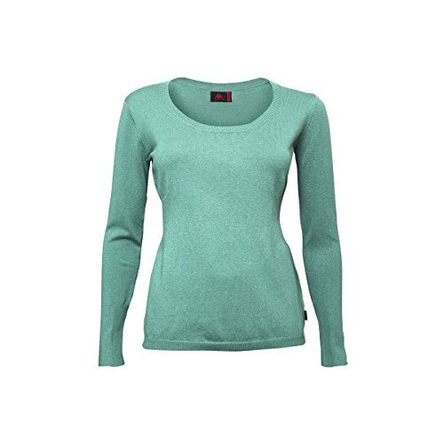 Camisa - Therry Green Sage