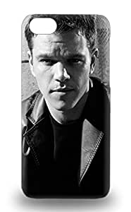Kaitlyn Patterson's Shop Best Premium Matt Damon American Male The Bourne Identity Heavy Duty Protection Case For Iphone 5c 9993534M45904672