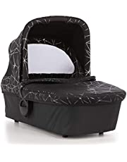 Diono Excurze Stroller Carrycot, Black Platinum