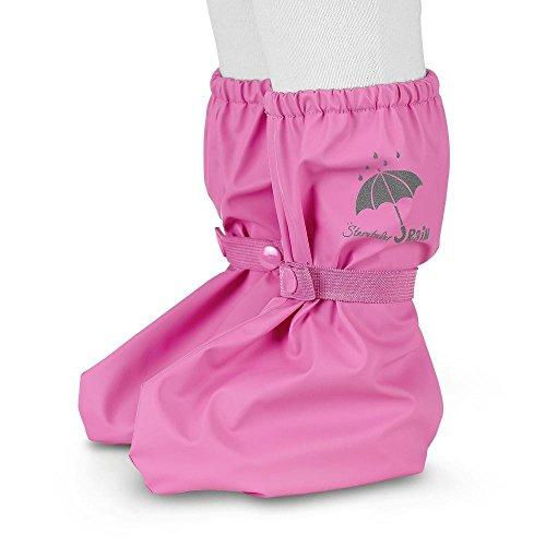 Regenschuh 0 Sterntaler Mädchen 24 hortensie Überschuh Regen Monate Baby FpxUAqTP