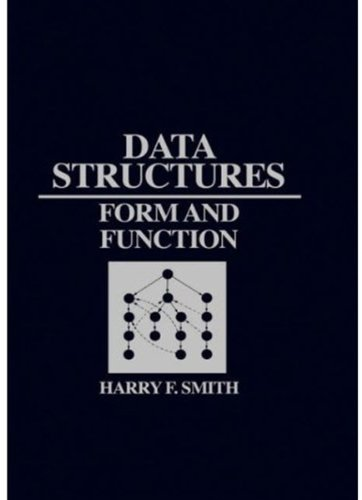 Data Structures: Form and Function by Saunders College Publishing