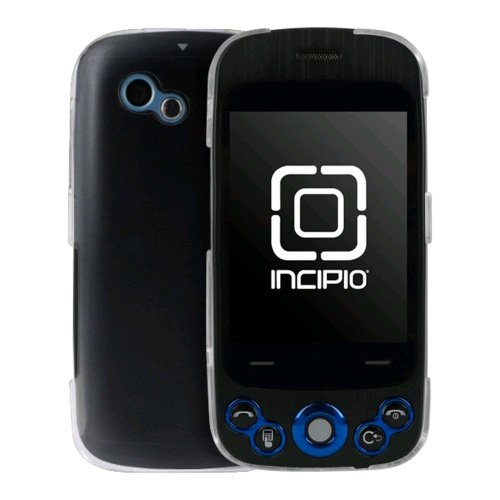 Incipio EDGE Feather Fitted Snap Case for LG GW370 Neon II