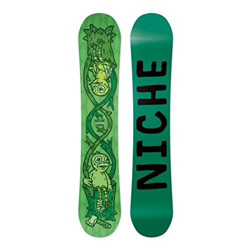 Niche Theme Snowboard