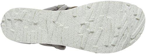 Mjus Dames 255073-0301-0002 Strap Sandalen Veelkleurige (acciaio + Madusa)