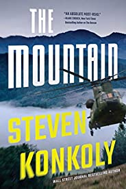 The Mountain (Ryan Decker Book 3)