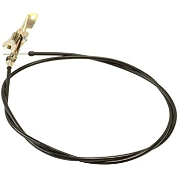 Part OEM Husqvarna 539102732 Lawn Tractor Throttle Cable Genuine Original Equipment Manufacturer