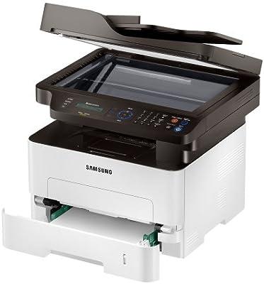 Samsung SL-M2885FW - Impresora: Amazon.es: Informática