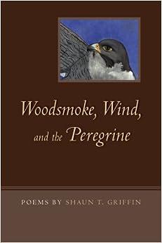 Book Woodsmoke, Wind, and the Peregrine
