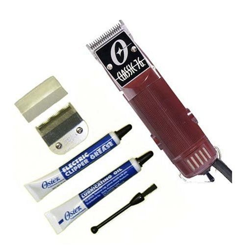 76 oster clipper guards - 2