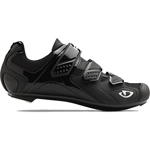 Giro Men's Treble II Matte Black Bike Shoe - 40 M EU
