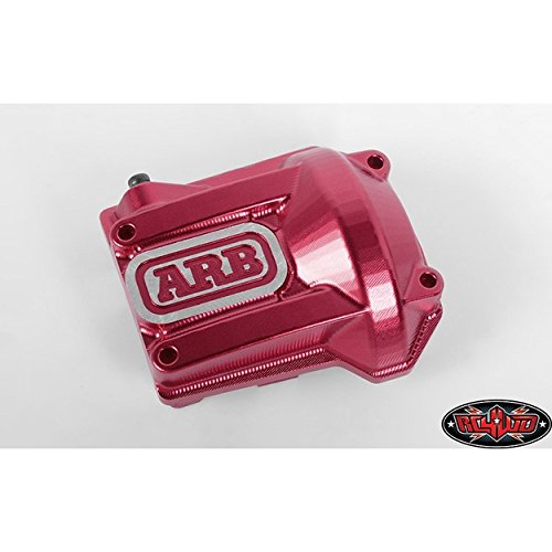 RC4WD RC 4WD RC4Z-S0459 Arb Diff Cover for Traxxas TRX-4
