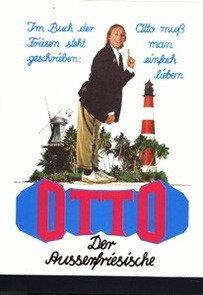Otto - Der Außerfriesische Film