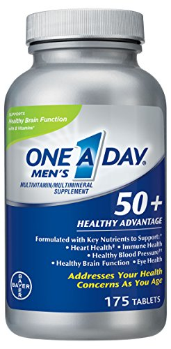 Healthy Advantage Multivitamin Multimineral Supplement