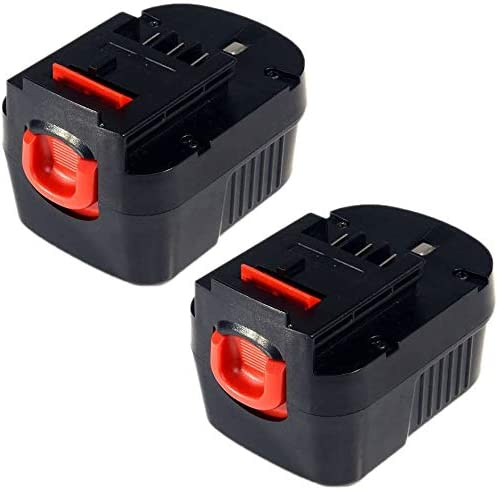 MASIONE 12V 3.6Ah Extended Battery