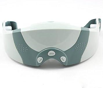 Amazon.com: Protable cuidado de los ojos máscara la frente ...
