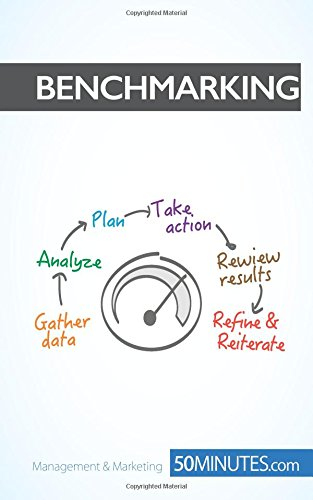 Benchmarking: Analyze performance and adapt your procedures