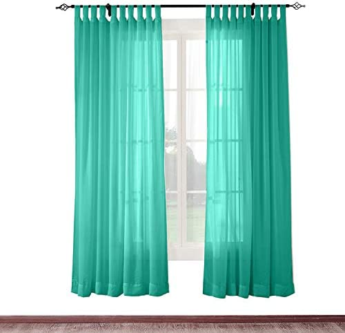 cololeaf Energy Efficient Privacy Protection Panels Room Divider Indoor Outdoor Curtain Window Treatment Draperies