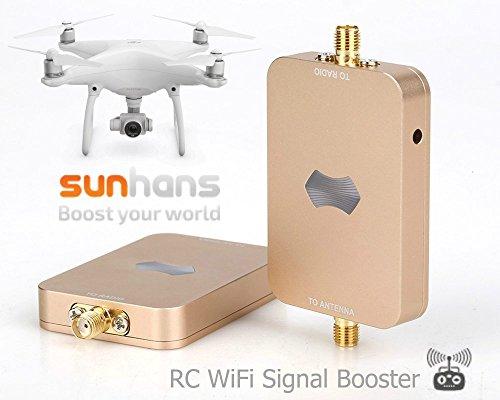 2017-Sunhans-eSunRc-3W-24GHz-mini-Wifi-Signal-Booster