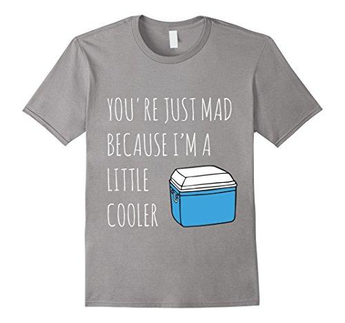im a little cooler tshirt - 9