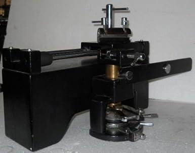 Amazon.com: Deslizante microtome completo: Industrial ...