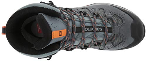 000 Paradis Stormy Gtx Salomon Femme Of lead Hautes Bird Quest Randonnée 4d Weather Chaussures W De Multicolore 3 7ATnaw7Wq