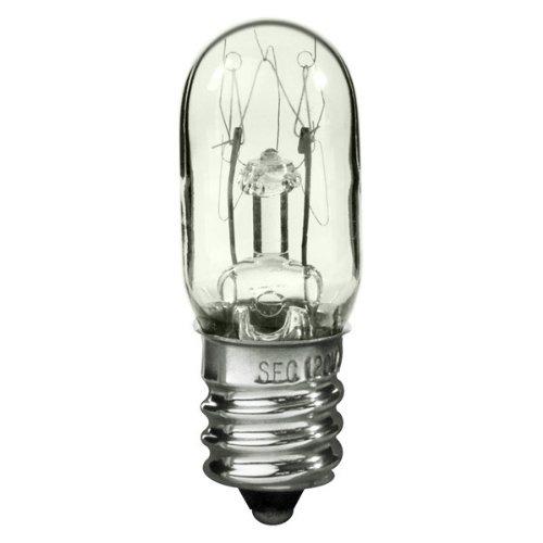 15 watt type t bulb - 3