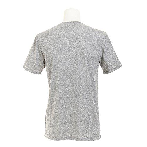Homme Nike Dri Gris Chin fit Air carbone shirt T 23 qYYwa1xFv