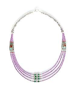 amazon tibetan silver tibetan fashion necklace for women Tibetan Rottweiler image unavailable