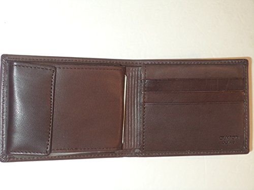 Buxton Mountaineer Convertible Billfold (Buxton Mountaineer Credit Card Billfold)