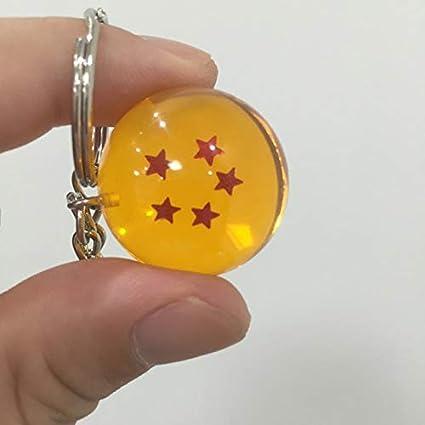 Yvonnezhang 1 UNIDS 2.7 CM Dragon Ball 7 Estrellas Bolas ...