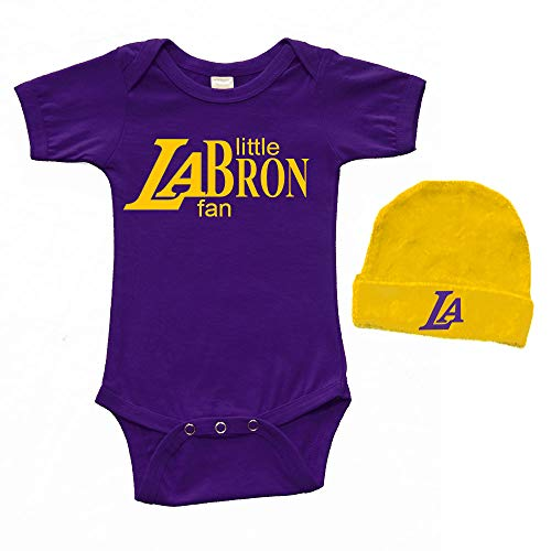 c970a0bbfcc 55 Top Lakers Gift Ideas For The Fanatic In Your Life! - GiftTable