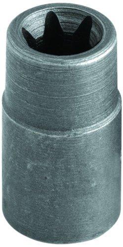 SK Hand Tool 42605 1/4-Inch Drive Female Torx Socket [並行輸入品] B078XLGHWR