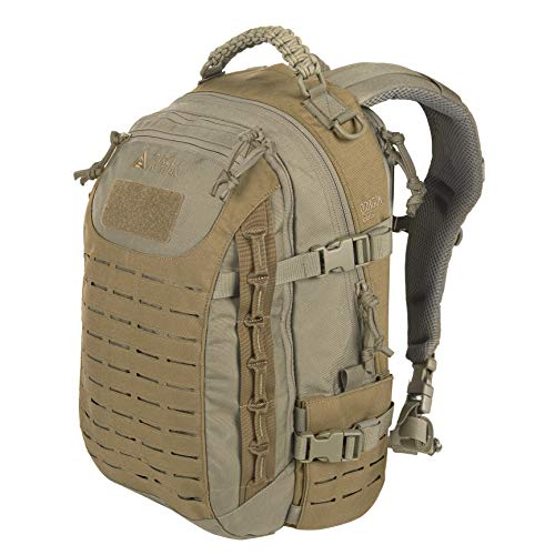 DIRECT ACTION Dragon Egg Mk II Tactical Backpack Adaptive Green/Coyote Brown
