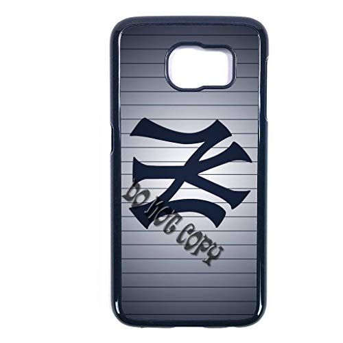 yankees new york Samsung Galaxy Note 5 case Premium Plastic (New York Yankees Note)