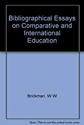 com william w brickman books biography blog  research in educational history